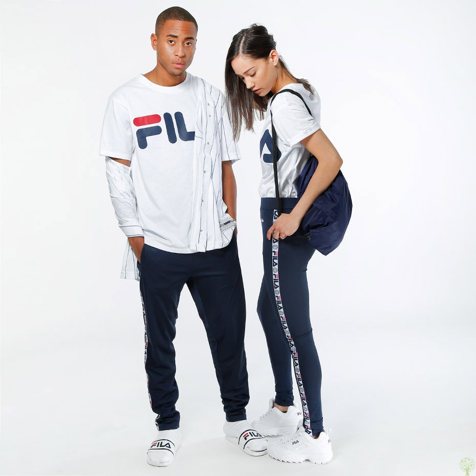 Fila Clothes.